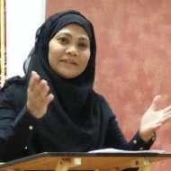 RUZIANA BINTI MOHAMED @ ISMAIL I.C No: 700202-01-5006